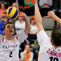 Rivium Rotterdam - Langhenkel Volley