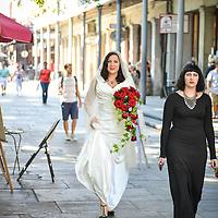 Adam & Lisa Wedding Album | The Republic, New Orleans, LA | 1216 Studio LLC.