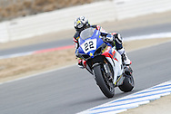 Round 7 - AMA Superbike Series - Laguna Seca - Monterey, CA - USGP - July 18-20, 2008<br /> <br /> :: Contact me for download access if you do not have a subscription with andrea wilson photography. ::  <br /> <br /> :: For anything other than editorial usage, releases are the responsibility of the end user and documentation will be required prior to file delivery ::