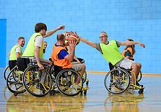 160915 - Lincolnshire Co-operative wheelchair basketball