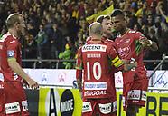 KV Oostende v Union Saint-Gilloise - 20 Sept 2017