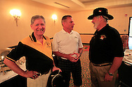 C Troop, 1st Squadron, 9th Cavalry Reunion in Indianapolis.