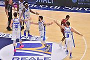 Dinamo Banco di Sardegna Sassari<br /> Banco di Sardegna Dinamo Sassari - Umana Reyer Venezia<br /> LegaBasket Serie A LBA Poste Mobile 2018/2019<br /> Finale Gara 3 Sassari<br /> Sassari 14/06/2019 - Ore 20:45<br /> Foto Ciamillo-Castoria