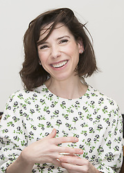 December 11, 2017 - FILE - Golden Globes 2018 Nominees - Nominated for Best Actress, Drama Sally Hawkins, The Shape of Water - Nominated for November 17, 2017 - Hollywood, CA, USA - Sally Hawkins  stars in The Shape of Water (Credit Image: © Armando Gallo via ZUMA Studio)