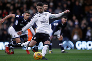 251117 Fulham v Millwall
