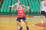 DESCRIZIONE : Firenze Raduno Collegiale Nazionale Italiana Maschile Allenamento<br /> GIOCATORE : Antonio Maestranzi<br /> SQUADRA : Nazionale Italia Uomini <br /> EVENTO : Raduno Collegiale Nazionale Italiana Maschile <br /> GARA : Allenamento<br /> DATA : 14/07/2010 <br /> CATEGORIA : Allenamento Ritratto<br /> SPORT : Pallacanestro <br /> AUTORE : Agenzia Ciamillo-Castoria/M.Gregolin<br /> Galleria : Fip Nazionali 2010 <br /> Fotonotizia : Firenze Raduno Collegiale Nazionale Italiana Maschile Allenamento<br /> Predefinita :