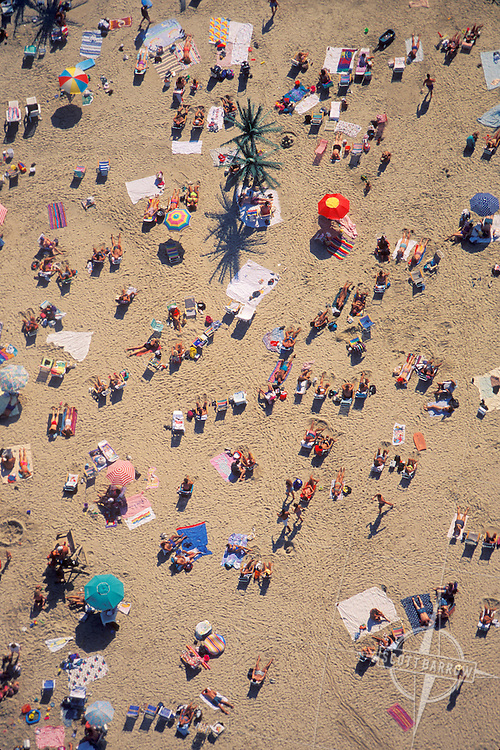 Point Pleasant Beach Aerial