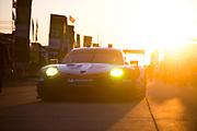 March 16-18, 2017: Mobil 1 12 Hours of Sebring. 912 Porsche GT Team, Porsche 911 RSR, Kevin Estre, Laurens Vanthoor, Richard Lietz