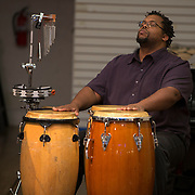 Kele Nitoto, Percussion!