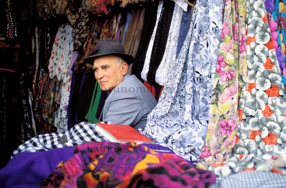 Bazar of Esfahan - Iran