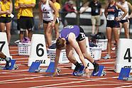 Event 41 - Women's Heptathlon