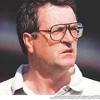 9 August 1998, Tony Considine Clare selector, All Ireland Hurling Semi Final, Croke Park. Picture Credit: Brendan Moran/SPORTSFILE