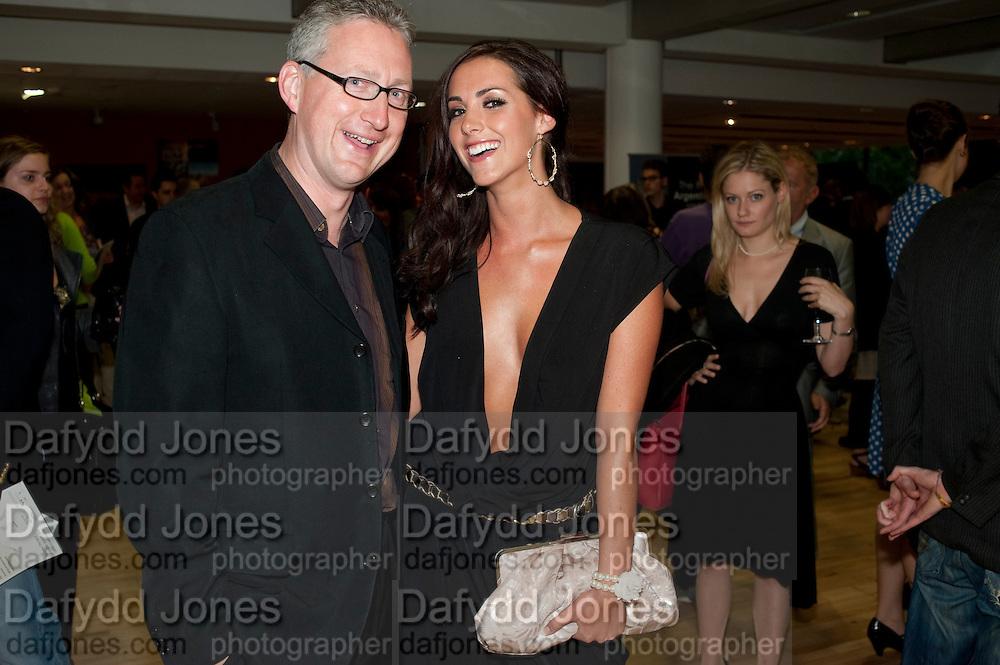 LEMBIT OPIK; KATIE GREEN, The UK premiere of Tanguera, SadlerÕs Wells. ANGEL. LONDON. 4 AUGUST 2010. -DO NOT ARCHIVE-© Copyright Photograph by Dafydd Jones. 248 Clapham Rd. London SW9 0PZ. Tel 0207 820 0771. www.dafjones.com.<br /> LEMBIT OPIK; KATIE GREEN, The UK premiere of Tanguera, Sadler's Wells. ANGEL. LONDON. 4 AUGUST 2010. -DO NOT ARCHIVE-© Copyright Photograph by Dafydd Jones. 248 Clapham Rd. London SW9 0PZ. Tel 0207 820 0771. www.dafjones.com.