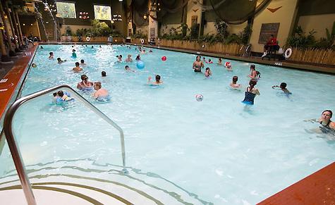 Anderson School North Shore Lagoon Swimming Pool Mcmenamins