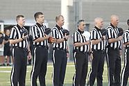 FB: Augsburg College vs. University of Northwestern-St. Paul (09-02-17)
