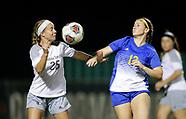 OC Women's Soccer vs St. Mary's University - 10/12/2017