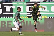 Moreirense v Sporting CP - 23 Sept 2017