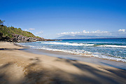 Mokuleia Beach, Maui, Hawaii