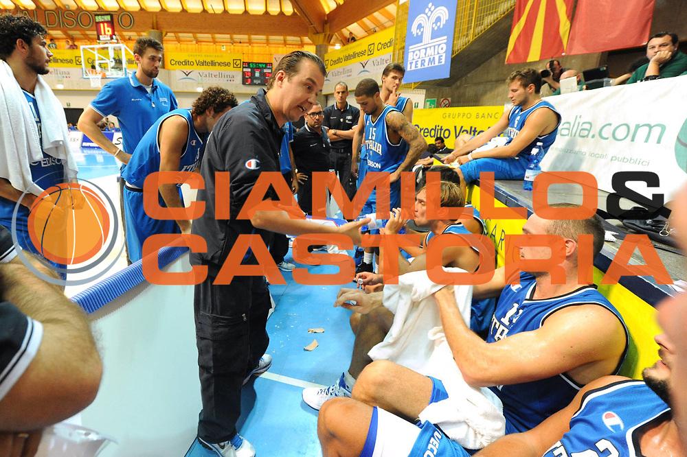 DESCRIZIONE : Bormio Torneo Internazionale Diego Gianatti Italia Bulgaria<br /> GIOCATORE : Simone Pianigiani Coach Time Out Team<br /> SQUADRA : Nazionale Italia Uomini<br /> EVENTO : Torneo Internazionale Guido Gianatti<br /> GARA : Italia Bulgaria<br /> DATA : 30/07/2011 <br /> CATEGORIA : ritratto<br /> SPORT : Pallacanestro <br /> AUTORE : Agenzia Ciamillo-Castoria/GiulioCiamillo<br /> Galleria : Fip Nazionali 2011<br /> Fotonotizia : Bormio Torneo Internazionale Diego Gianatti Italia Bulgaria<br /> Predefinita :