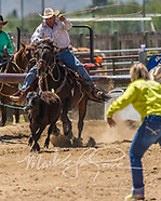 Ribbon Roping