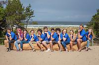 Camp Westwind 2016 staff