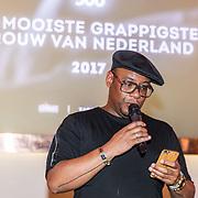 NLD/Amsterdam/20170524 - FHM500 2017, Howard Komproe