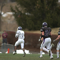 Stagg Bowl XXXIII - Mount Union College Purple Raiders vs. University of Wisconsin-Whitewater Warhawks