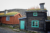 Røros - World heritage site