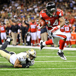 10-15-2015 Atlanta Falcons at New Orleans Saints