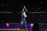 Serge Aurier  - 23.05.2015 - PSG / Reims - 38eme journee de Ligue 1<br />Photo : Andre Ferreira / Icon Sport