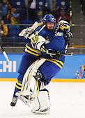 Hockey, Womens - Finland vs Sweden (Quarterfinals)