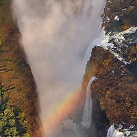 ZW, Victoria Falls