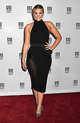 Lauren Alaina bei der Ankunft zu den <br /> BMI Country Awards in Nashville<br /> <br /> / 011116<br /> <br /> *** BMI Country Awards Arrivals in Nashville; November 1st, 2016 ***