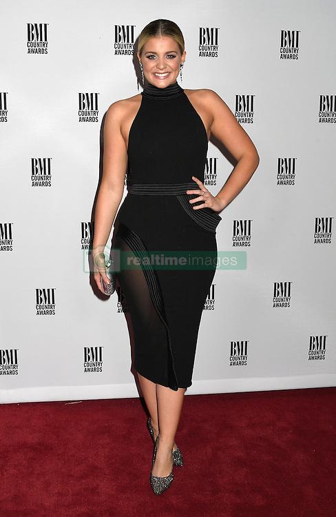 Lauren Alaina bei der Ankunft zu den <br /> BMI Country Awards in Nashville<br /> <br /> / 011116<br /> <br /> *** BMI Country Awards Arrivals in Nashville; November 1st, 2016 ***
