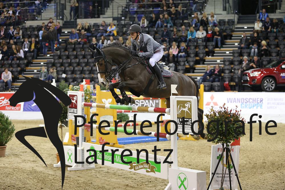 Schou, Andreas, Allstar<br /> Oldenburg - Agravis Cup<br /> Nationales Springen<br /> © www.sportfotos-lafrentz.de/ Stefan Lafrentz