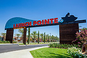 Launch Pointe Recreation Destination Entrance