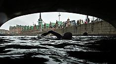 20140830 Christiansborg Rundt - Open Water Svømning