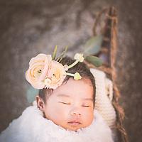 Baby Kayleigh