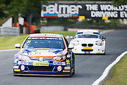 British Touring Car Championship - Oulton Park 6th & 7th June 2015