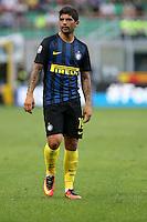 Milano - 28.08.16  -  Serie A  2016/17 - 2a giornata   -  Inter-Palermo   - nella foto:  Ever Banega  - Inter