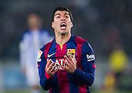 Real Sociedad vs FC Barcelona