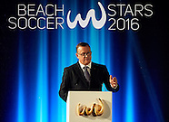 BEACH SOCCER STARS 2016