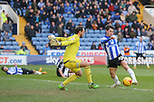 Sheffield Wednesday v Brentford 130216
