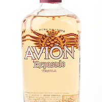 Avion reposado -- Image originally appeared in the Tequila Matchmaker: http://tequilamatchmaker.com