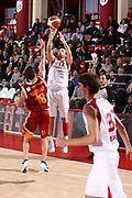 DESCRIZIONE : Teramo Lega A 2011-12 Banca Tercas Teramo Acea Roma  <br /> GIOCATORE :  robert fultz<br /> CATEGORIA :  tiro three points<br /> SQUADRA : Banca Tercas Teramo Acea Roma<br /> EVENTO : Campionato Lega A 2011-2012<br /> GARA : Banca Tercas Teramo Acea Roma <br /> DATA : 27/12/2011<br /> SPORT : Pallacanestro<br /> AUTORE : Agenzia Ciamillo-Castoria/M.Carrelli<br /> Galleria : Lega Basket A 2011-2012<br /> Fotonotizia :  Teramo Lega A 2011-12 Banca Tercas Teramo Acea Roma  <br /> Predefinita :