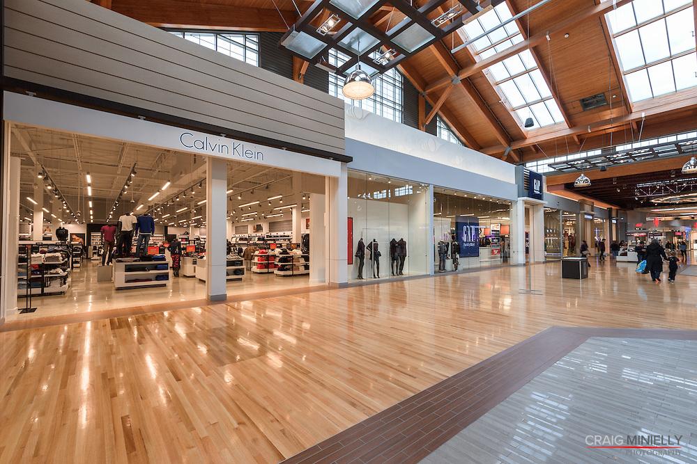 Tsawwassen Mills Mall<br /> Nov 8 2016