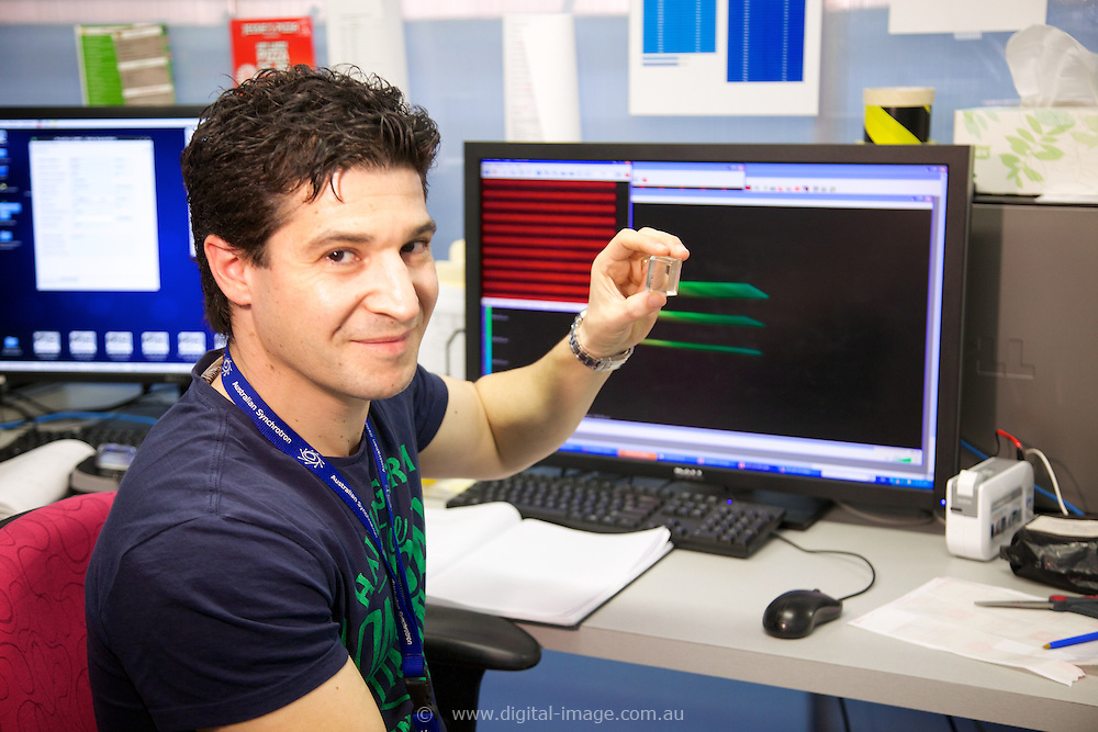 Frank M Gagliardi, BSc, MSc (Physics)<br />