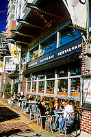 """Urban Fare"" Yaletown, Vancouver, British Columbia, Canada"