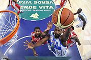 DESCRIZIONE : Campionato 2014/15 Dinamo Banco di Sardegna Sassari - Giorgio Tesi Group Pistoia<br /> GIOCATORE : Shane Lawal<br /> CATEGORIA : Tiro Penetrazione Special<br /> SQUADRA : Dinamo Banco di Sardegna Sassari<br /> EVENTO : LegaBasket Serie A Beko 2014/2015<br /> GARA : Dinamo Banco di Sardegna Sassari - Giorgio Tesi Group Pistoia<br /> DATA : 01/02/2015<br /> SPORT : Pallacanestro <br /> AUTORE : Agenzia Ciamillo-Castoria / Luigi Canu<br /> Galleria : LegaBasket Serie A Beko 2014/2015<br /> Fotonotizia : Campionato 2014/15 Dinamo Banco di Sardegna Sassari - Giorgio Tesi Group Pistoia<br /> Predefinita :