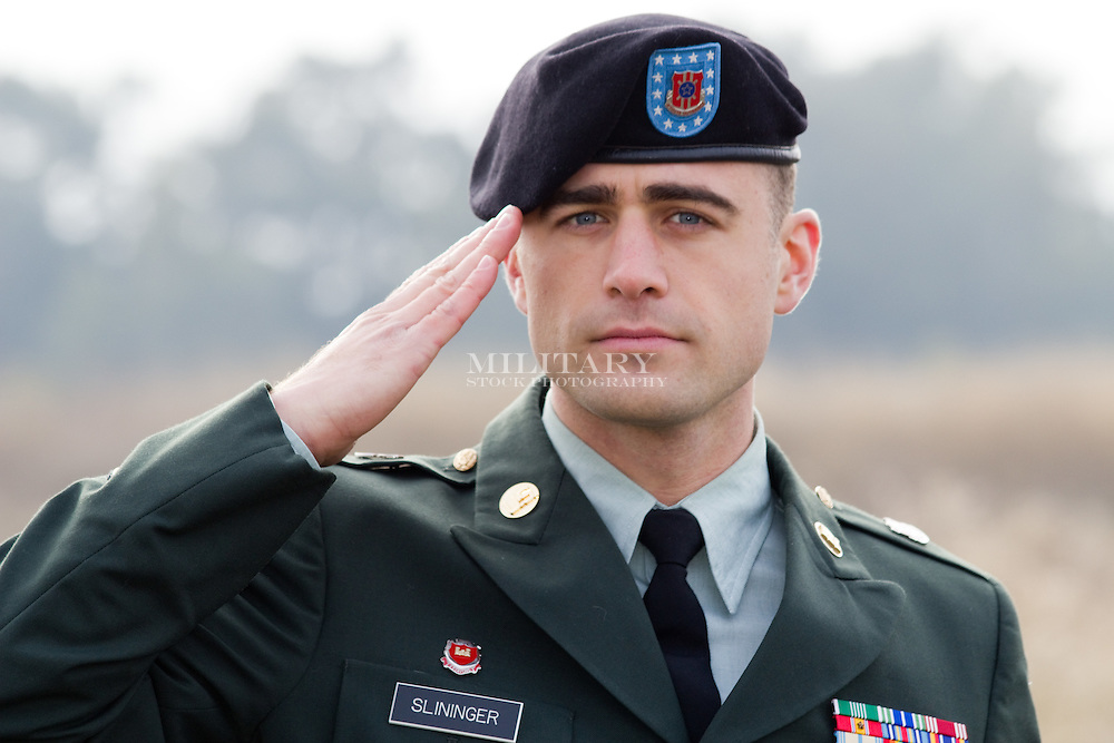 from Hassan national guard class a uniform